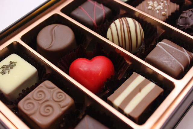 【チョコレートダイエット】成功する方法!カカオ70%以上のチョコを !?