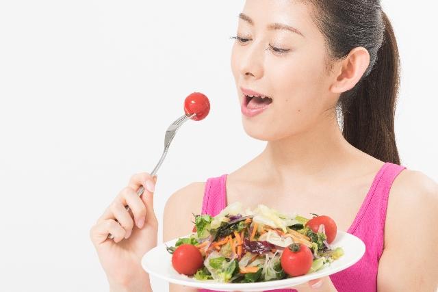 痩せる食べ物とは?効果的な食べ方で「5キロ痩せる」方法