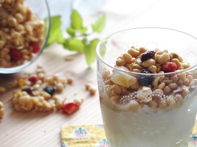 【超簡単】朝ごはんシリアルダイエットで3キロ痩せる!方法