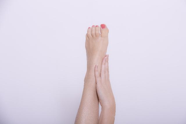 コロコロローラーで「脚が即効細くなる!」効果的な使い方