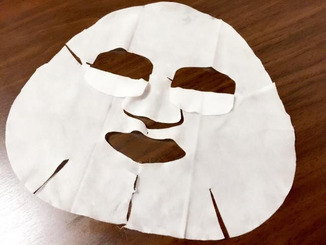 【瞬時に美肌へ】おすすめ@フェイスマスク!お肌ぷるぷる~8選!