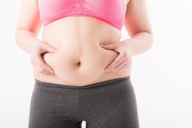 【お腹の脂肪を落とす】筋トレ!みるみる細くなる。