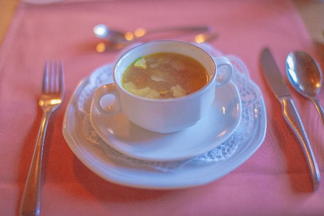 【7日間スープダイエット】効果と結果→平均4キロ減!