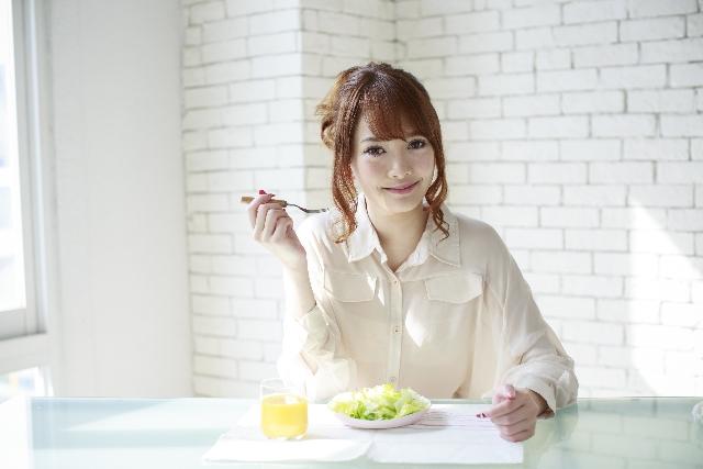 【ダイエット中の食事】痩せるポイントを抑えて3キロ減!