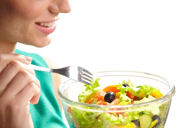 「10キロ痩せる」ダイエットにオススメ!食べ方を変えるだけ