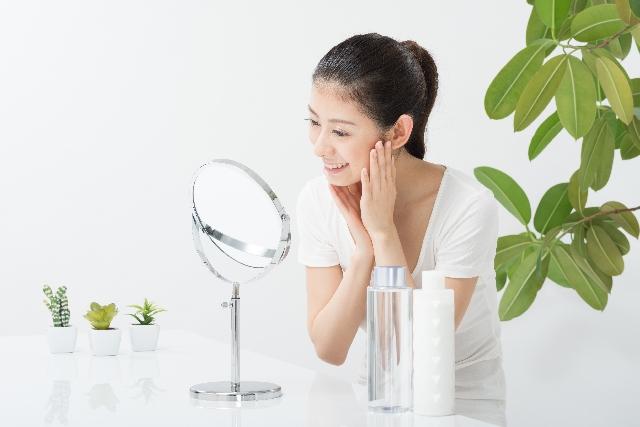 実は何もしないのが鍵?肌を健康に保つ秘訣とは?