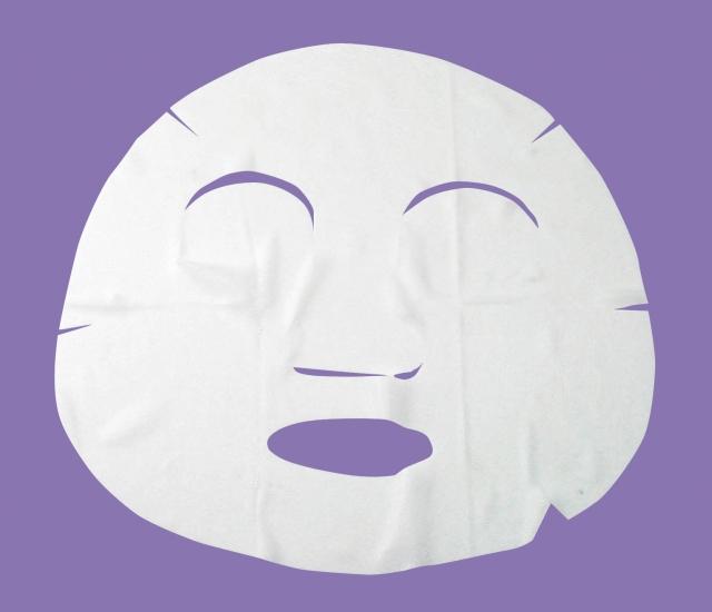 【シートマスク】の使い方!これはしちゃダメ!肌プルプルになる方法