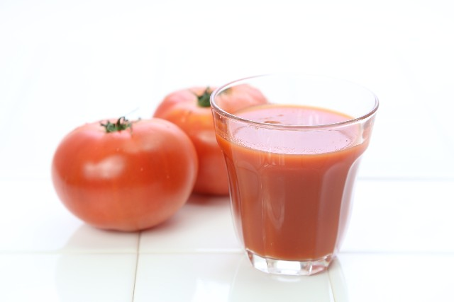 「トマトジュース」で5キロ痩せる方法!美肌にもなれる優秀な飲み物!