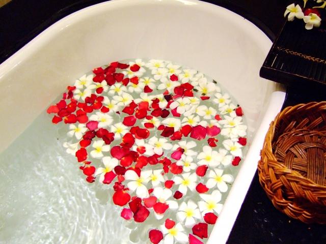 【お風呂ダイエットの方法】半身浴!3か月で10キロ痩せたやり方