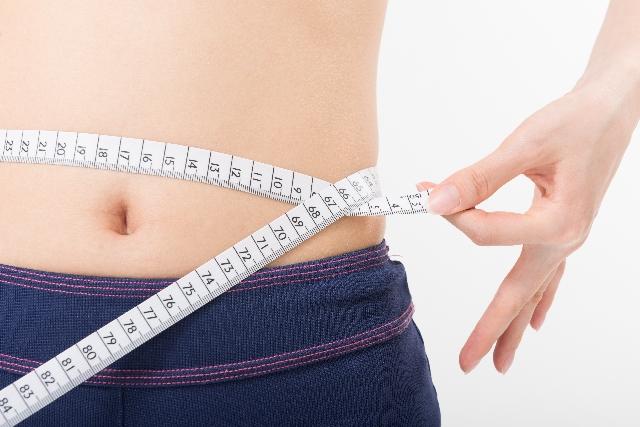 【10キロ痩せたダイエット】7つの方法!短期間で40キロ代になれる