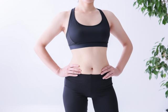 【40代女性必見】短期間で痩せる方法!目指せ10キロ減